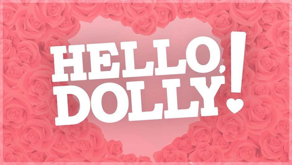 Hello, Dolly! 2016