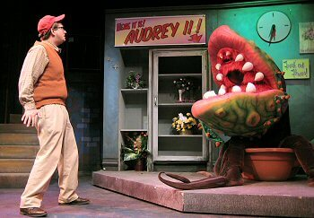 Little Shop of Horrors 2007