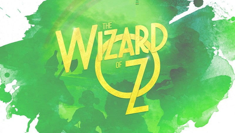Follow the yellow brick road! The Wizard of Oz comes to EPAC!