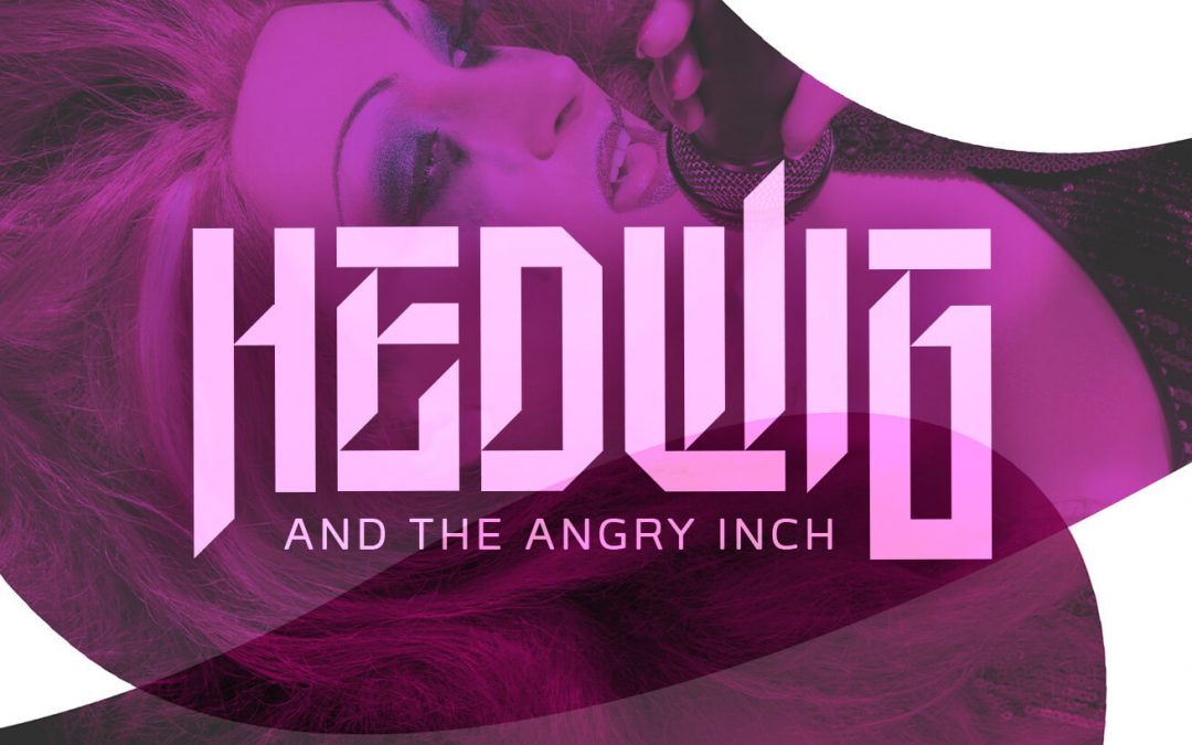 Rock on with Hedwig and the Angry Inch at EPAC!