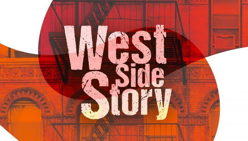 West Side Story is dancing down to EPAC!