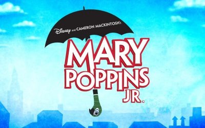 A Spoonful of Sugar: Mary Poppins Jr. At EPAC