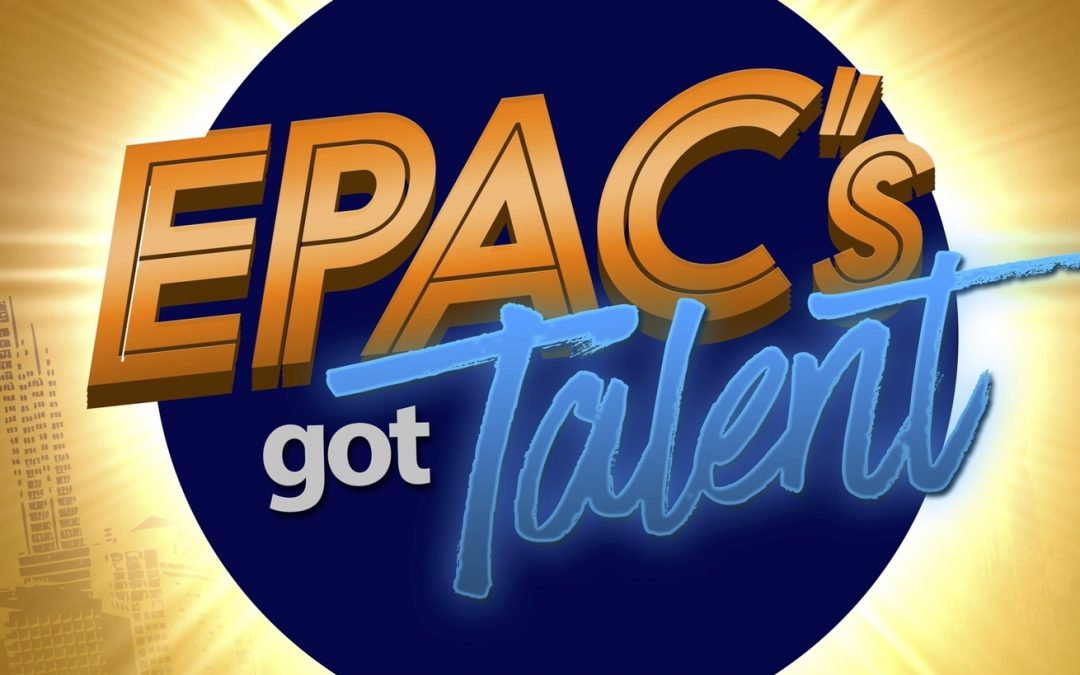 EPAC's Got Talent 2019