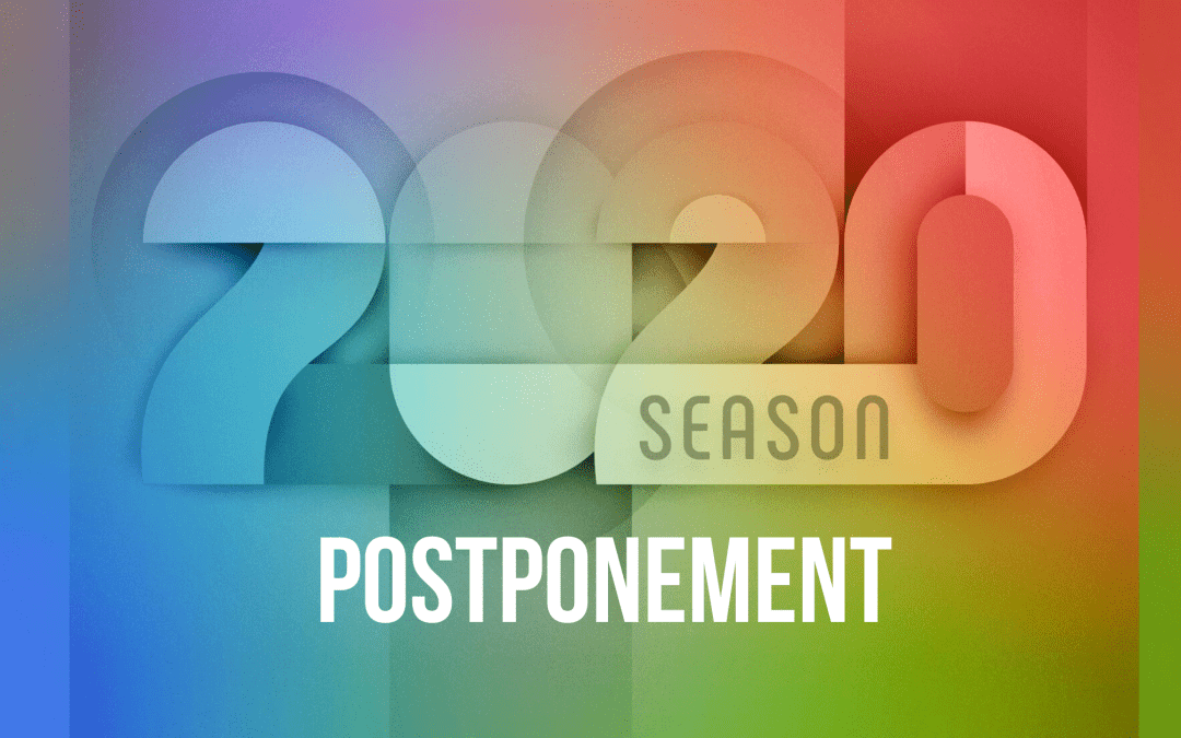 EPAC 2020 Season Postponement Update
