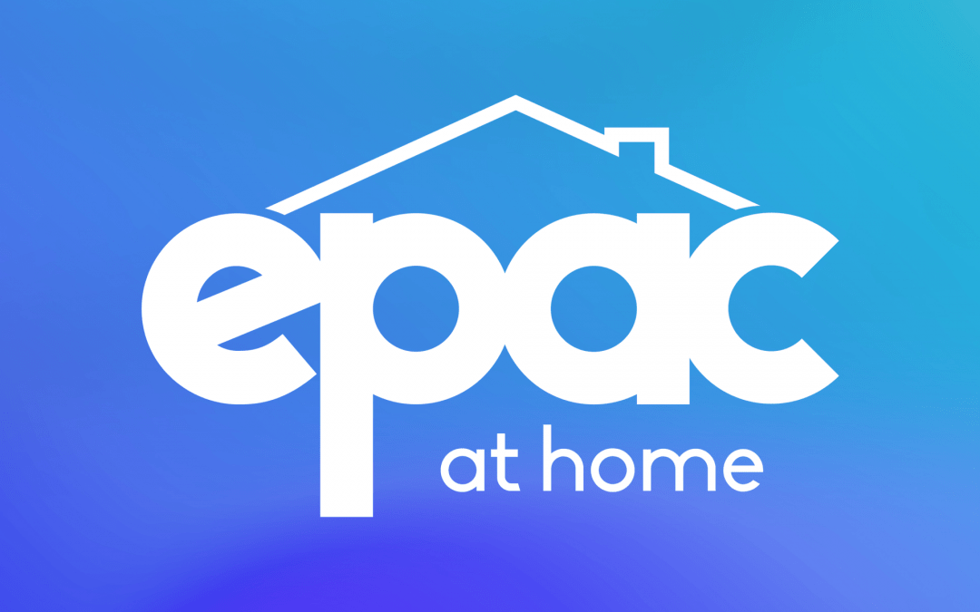 Welcome to EPAC at home!